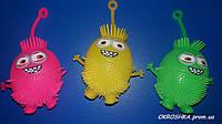 Миньон- Мячик светящийся   в разных цветах