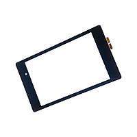 Тачскрин (сенсор) для Asus Galaxy Nexus 7 ME571K (Ревизия 3) (black) Original
