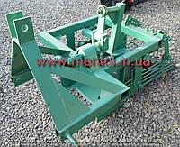 Картофелекопалка вибрационная тракторная КТ-1-40 с активным ножом