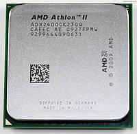 Процессор 65W Athlon II X2 240 2.8GHz Socket AM3