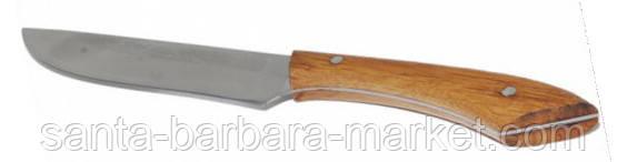 """Нож """"Спутник"""" универсальный """"любимый"""" 240х28мм (ножи кухонные)"""