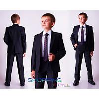 Костюм №188Б (пиджак и брюки)