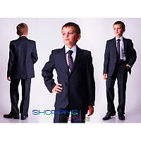 Костюм №0125 (пиджак и брюки)