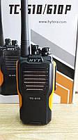 Hytera TC-610P VHF, радиостанция портативная с усиленным АКБ, фото 1