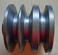 Шкив на двигатель (Ø89/19 mm)