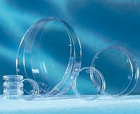 Чашка Петри, 92 мм, без вентиляции, стерильно