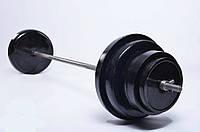 Штанга для дома разборная 77 кг