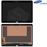 """Дисплейный модуль (дисплей + сенсор) для Samsung Galaxy Tab S 10.5"""" T800 / T805, бронзовый, оригинал"""