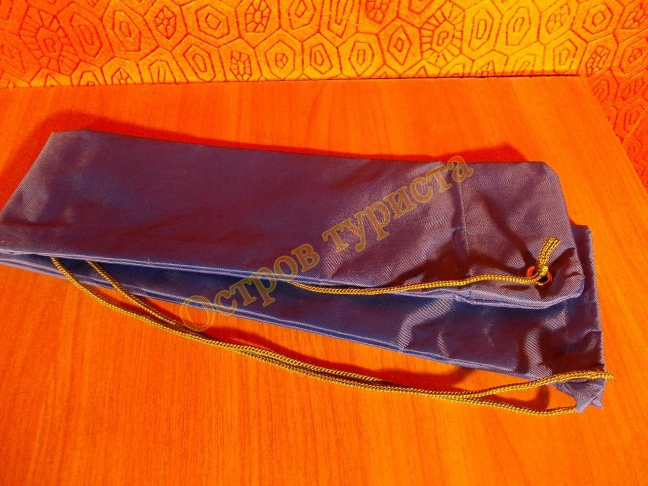 Чехол-рюкзак для снаряжения полиэстер через плечо