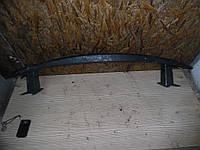 Усилитель бампера пер. (передняя траверcа) SEAT Cordoba 02–08 (Сеат Кордоба), 6L0805551C