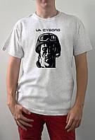 """Чоловіча футболка """"UA Cyborg"""""""