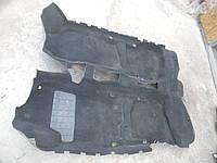 Ковер салона (Седан) SEAT Cordoba 02–08 (Сеат Кордоба), 6Q1863367AA