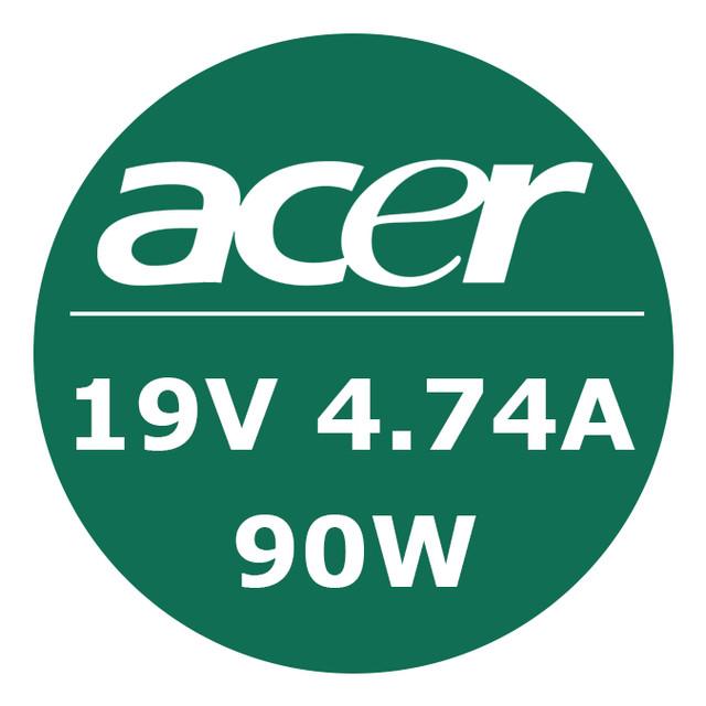 ACER 19V 4.74A 90W