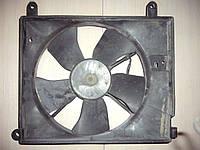 Вентилятор основного радиатора  Daewoo Leganza