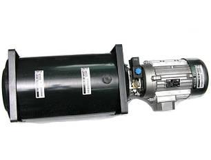 Насосы с электрическим приводом 230/400V