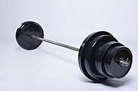 Штанга для дома разборная 87 кг