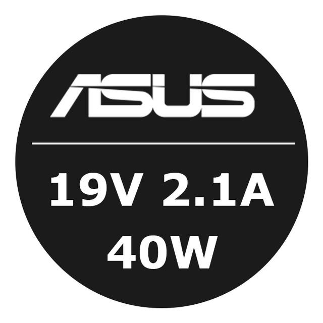 ASUS 19V 2.1A 40W 2.5x0.7