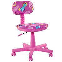 Кресло детское АМФ Свити Пони розовое