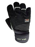 Перчатки спортивные, для зала Power System X2 PRO FP-02