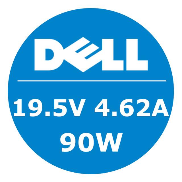 Dell 19V 4.62A 90W