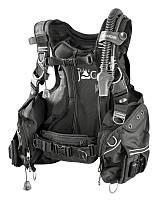 Компенсатор плавучести для дайвинга SUBGEAR BLAC JAC XP