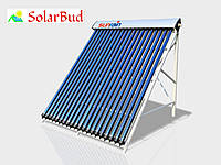 Сонячний вакуумний колектор SUNRAIN TZ58/1800-20R1A (20 трубок)