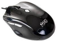 Мышь HQ-Tech HQ-MA2500 Black, USB, Optical 800/1600DPI, Box