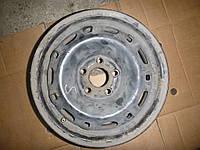 Диск стальной R-14  SEAT Cordoba 02–08 (Сеат Кордоба), 6Q0601027F