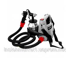 Краскопульт электрический Forte SG 750B (750 Вт; 180 мл/мин)