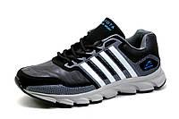 Кроссовки SAYOTA, мужские, черные с серым, фото 1