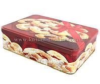 Печенье с предсказаниями «Лакомка» №4, 30 шт. в шоколадной глазури в индивидуальной упаковке