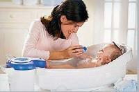 Принадлежности для купания детей