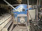 Стрічковий шліфувальний верстат б у для обробки кромки скла ЛЗ-1800, фото 3