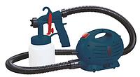 Краскопульт электрический Сталь Ф 750 П (750 Вт; 180 мл/мин)
