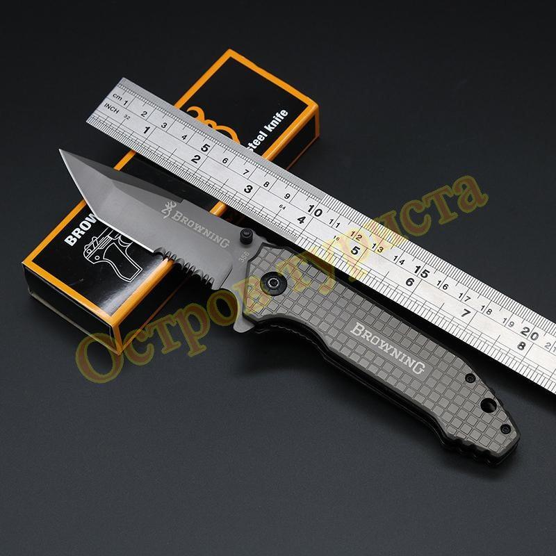 Нож складной Browning 356PS
