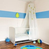 Аксессуары для детской кроватки