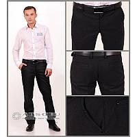 Мужские брюки Спорт-Классика (В1-674/1)