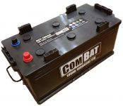 Аккумулятор SADA 6СТ- 140Аз COMBAT