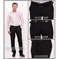 Мужские брюки Спорт-Классика (В4-8156)