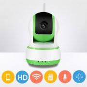 IP-камера с фунциями сигнализации HR-02