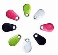 ITAG брелок Bluetooth 4.0 Gps трекер, поисковый брелок (GPS локатор)