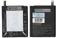 Батарея (акумулятор) BL234 для Lenovo P70t 3.8 V 3900mAh оригінал Китай