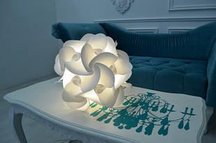 Светильники и ночники абстрактные