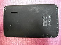 Корпус крышка от планшета Wexler Book T7008