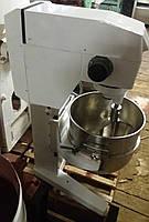 Кремовзбивальная машина  CG-103