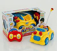 Радиоуправляемая машинка для малыша