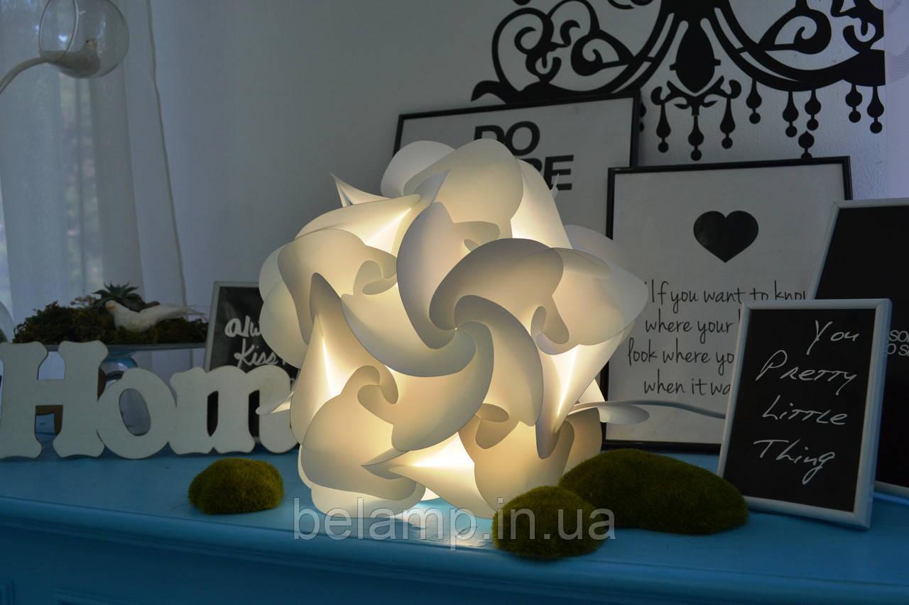 "Лампа-уютница (ночник) ""Стиляга"""