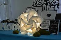 """Лампа-уютница (ночник) """"Стиляга"""", фото 1"""