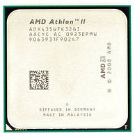 Процессор AMD Athlon II X3 435 2.9GHz Socket AM3 три ядра