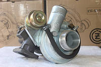 Турбокомпрессор (турбина) ТКР С14-179-02(двигатель Д-245 ГАЗ-3308)